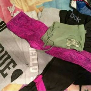 Athletic Lot size XS/SM